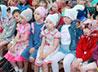 День семьи, любви и верности нижнетагильские сироты встретили с жителями с. Краснополье