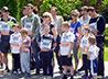 Благотворительный забег в пользу больных детей осуществили в Полевском