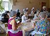 14 августа пройдет десятый этап благотворительной программы «Народный обед»