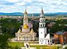 Воспитанники екатеринбургского интерната съездили в «город чудес» Невьянск