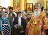 12 августа Березовский храм святого мученика Иоанна Воина встретил свой престольный праздник