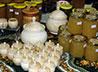 Старинный русский праздник Медовый Спас в Ново-Тихвинской обители отметят ярмаркой меда