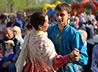 Православный молодежный фестиваль традиционной казачьей культуры провели в Первоуральске