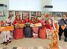 День города жители Заречного провели с арт-группой «Сердолик» Никольского храма