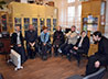 Участники епархиального киноклуба поговорили о грехе и покаянии