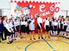 Общеобразовательная школа п. Сосьва встретила свое 60-летие