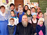 Священник призвал тавдинцев к участию в воскресных богослужениях