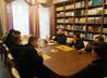 Второе заседание круглого стола в Духовной семинарии посвятили памяти ап. Иоанна Богослова