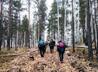 Группа «Уральский следопыт» храма Целителя Пантелеимона совершила выход на гору Пшеничная
