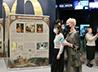 Студенты семинарии посетили выставку «Русские миссионеры»