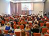 Епископ Феодосий принял участие в открытии международной Демидовской ассамблеи