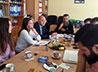 Помощники благочинных Екатеринбургской митрополии подвели итоги XI областного Дня трезвости