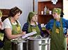 Представителей казачьих фермерских хозяйств обучат сыроварению и переработке мяса