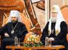 Патриарх Московский и всея Руси Кирилл: Народное пение в храме позволяет почувствовать участие в Божественном служении