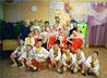 Второй фестиваль для учащихся коррекционных школ прошел в Екатеринбурге