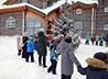Семейный рождественский квест провели для школьников Новой Ляли и Верхотурья