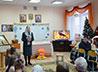 Елку из пирожных приготовили для школьников сестры Скорбященского монастыря