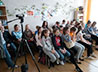 Гости из Челябинска рассказали молодежи села Черноусово о стремлении к мечте