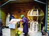 Книгу о Великой Отечественной войне выпустят в храме свт. Саввы Сербского
