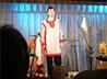 Моноспектакль «Русский Крест» показали жителям Верхотурья