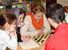 В кафедральном соборе Каменска-Уральского подвели итоги турнира по русским шашкам