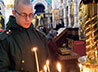 Икону св. прп. Иосифа Волоцкого с почестями проводили в Саратовскую область