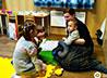Комната временного пребывания для особых детей появилась в Успенском соборе