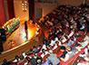 Фестиваль духовной музыки «Весенний Благовест» впервые провели в Первоуральске