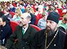 Активисты с. Черноусово приняли участие в областной трезвенной конференции