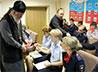 В Алапаевске прошла встреча офицеров ОВД со священником