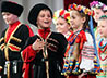 Юные артисты из Кубани в день Пасхи поздравят прихожан Царской обители