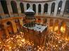 Благодатный огонь из Иерусалима доставят на Урал специальным рейсом