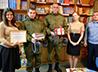 В уральских храмах стартовала акция «Подари книгу солдату».