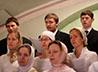 Хоровой фестиваль «Поющий ангел» пройдет в столетнем Свято-Николаевском храме села Мезенское.