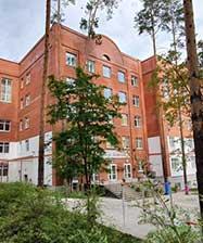 В Екатеринбурге зарегистрирована православная гимназия имени Святейшего Патриарха Алексия