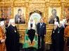 Патриарх Московский и всея Руси Кирилл: Сделать правильные выводы из исторического опыта
