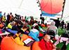 Молодежный форум на Селигере собирает единомышленников