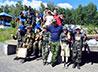 Кадеты хутора «Благовещенский» приняли участие в «Казачьем дозоре»