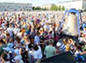 Подарком Каменску-Уральскому в день города стал фестиваль колокольного звона