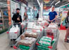 Очередную партию продуктов закупили для нуждающихся в Серовской епархии