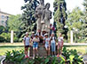 Поездку в Волгоград воспитанники храма на Семи Ключах назвали незабываемой