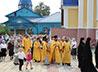 Престольный праздник отметили в краснотурьинском Свято-Пантелеимоновском женском монастыре