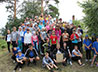 Детский туристический слет в Новой Туре «Каменный пояс» собирает все больше сторонников