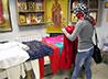 Прихожане храма на Краснолесье помогают малообеспеченным семьям собрать детей в школу