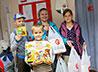 «Школа доброты» знакомит читателей с историями многодетных семей