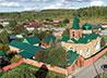 Паломничество в Тарасково совершат прихожане храма прп. Сергия Радонежского