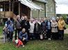 Серовчане посетили Свято-Симеоновский мужской скит близ села Сербишино