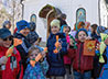 Новый видеопроект о воскресных школах стартовал в Екатеринбургской епархии