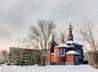 В Кировграде собирают средства на фундамент храма Владимирской иконы Божией Матери