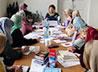 Первый педсовет провели в школе Вознесенского архиерейского подворья г. Екатеринбурга